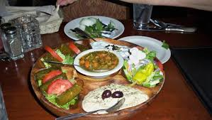 chicken sultani koobideh and gyros meat picture of persian room