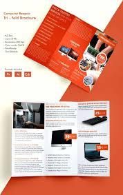 Download Tri Fold Brochure Template Word 2010