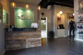 Front Desk Jobs Houston by Houston Montrose Bar Method