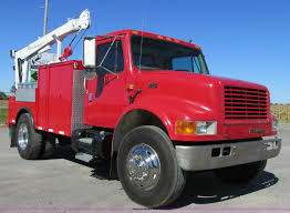 2001 International 4900 Service Truck With Crane | Item AW98... Service Truck Ledwell Sterling Imt Tire For Sale By Carco Sales And Intertional 7300 With Crane Utility Trucks For Sale N Trailer Magazine 2009 Chevrolet 3500hd Service Truck Crane Mechanics For Trucks Sale In Ca 2004 Acterra Service Truck Item Dl9038 Sold Se 2008 Dodge Ram 5500 Crane I7010 2012 Hd Db4205 O Used 2011 Silverado 2500hd Utility Southern Fleet Llc 247 Repair
