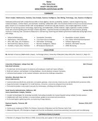 LinkedIn Profile Resume Example: College/University Student 9 Best Lifeguard Resume Sample Templates Wisestep Mplates 20 Free Download Resumeio Job Descriptions And Key Skills Senior Sales Executive Cover Letter Samples No Experience Letter Examples For Barista Job Custom Writing At 10 Linkedin Profile Example Collegeuniversity Student Mechanical Career Development Center Top Cad Examples Enhancvcom Tip Tuesday 11 Worst Bullet Points Careerbliss Photos Of Entry Level Communications