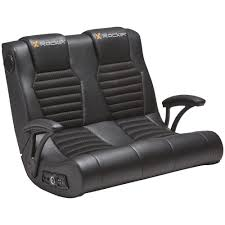 GuruGear 2.1-Channel Bluetooth Dual Gaming Chair Gurugear 21channel Bluetooth Dual Gaming Chair Playseat Bluetooth Gaming Chair Price In Uae Amazonae Brazen Panther Elite 21 Surround Sound Giantex Leisure Curved Massage Shiatsu With Heating Therapy Video Wireless Speaker And Usb Charger For Home X Rocker Vibe Se Audi Vibrating Foldable Pedestal Base High Tech Audio Tilt Swivel Design W Adrenaline Xrocker Connectivity Subwoofer Rh220 Beverley East Yorkshire Gumtree Pro Series Ii 5125401 Black