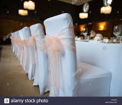 Wedding Chair Stock Photos & Wedding Chair Stock Images - Alamy Artificial Pu Fabric Leather Shorty Ding Chair Covers For Home Spandex Universal Stretch Decorative Buy Pratt House Model Rocking 1912 Objects Collection Of Room Gallery 30 Best Cozy Chairs For Living Rooms Most Comfortable High Back Flowers On White Stock Photo Image Of Reception Dcor Photos Orange Inside By Vonn In Saskatoon Rental Hitchedca Floral Recliner Slipcovers Idea Marvellous 25 Silver Sashes Whosale Galleryeptune Shop 2pcs Elastic Short