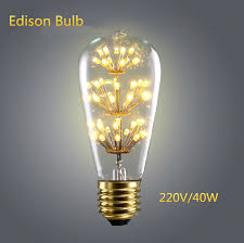find more led bulbs information about retro vintage starry