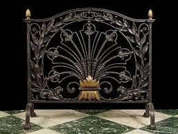 75 best Cast Iron Fireplace Back Plates images on Pinterest
