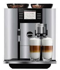 Best Super Automatic Espresso Machine Review Jura Giga