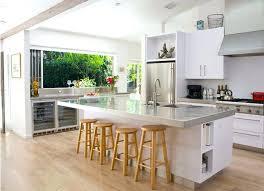 ilots cuisine cuisine ilot central cuisine avec ilots central ilot perene cuisine