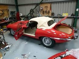 327 best Jaguar E Ragtops images on Pinterest
