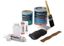Homax Tub And Tile Refinishing Kit Canada by Amazon Com Armorpoxy Bath Sink And Tile Epoxy Refinishing Kit