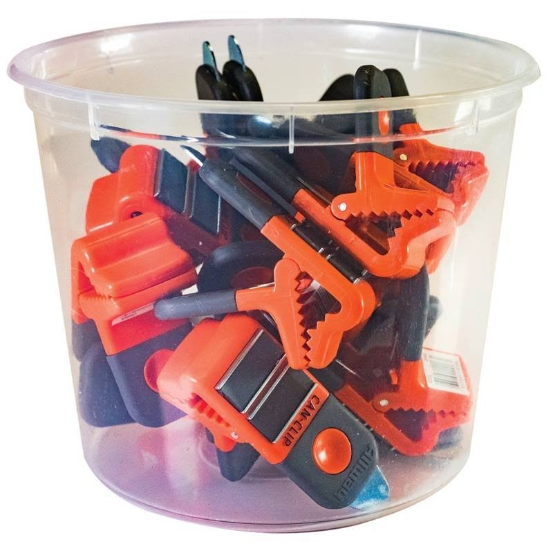 Allway Tools CCL15 Can Clips Bucket