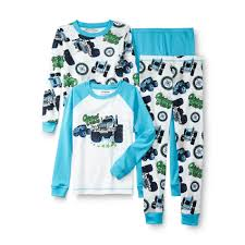 Joe Boxer Boy's 2 Pairs Pajamas - Monster Truck Blaze And The Monster Machines Official Gift Baby Toddler Boys Cars Organic Cotton Footed Coverall Hatley Uk Short Personalized Little Blue Truck Pajamas Cwdkids Kids 2piece Jersey Pjs Carters Okosh Canada Little Blue Truck Pajamas Quierasfutbolcom The Top With Flannel Pants Pyjamas Charactercom Sandi Pointe Virtual Library Of Collections Dinotrux Trucks Carby Ty Rux 4 To Jam Window Curtains Destruction Drapes Grave Digger Lisastanleycakes