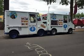 A Bitter Ice Cream Truck Feud Is Becoming A Feature Film - Eater