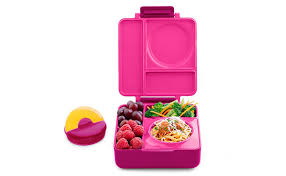 12 Super Practical Lunch Boxes For Kids