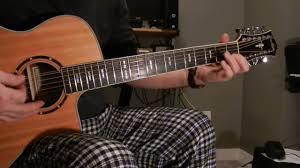 Smashing Pumpkins Mayonaise Acoustic by Smashing Pumpkins Guitar Lesson