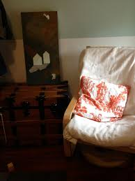 Ikea Poang Chair Cushion And Cover by Poang South Feaster Delphia