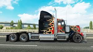 100 Euro Truck Sim Mods Truck Simulator 2 V1 Battlefield Of The Mind Devotional 100