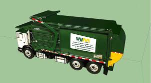 Refuse Truck (Static) - Objects - X-Plane.Org Forum Waste Handling Equipmemidatlantic Systems Driving The New Mack Lr Refuse Truck Truck News Daf Lf 55220 4x2 Norba Rl200 Rhd Garbage Trucks For China Dofeng 4x2 Hot Sale 10t Garbage Compress And Dump 10 45 150 4 X 2 Refuse Trucks Uk Azeb Yorkshire White Isolated With A Driver Stock Photo Picture And Photos Royalty Free Images Hands On Less Is More Geesink Bodied Southeastern Equipment Adds New Way To Lineup Green Tbilisi Georgia Editorial Image Of 2002 Freightliner Fl80 Item Db9773 Sold Ma