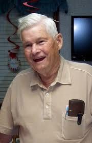 In Memory of Joseph L Simmons DeLisle Funeral Home
