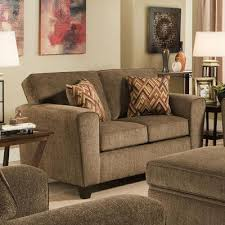 American Furniture Manufacturing Loveseats Domino 3102 1661