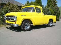 1957 Ford F-100 V8 Edition Classic Car For Sale-EN Vintage Ford Truck Pickups Searcy Ar 1957 F100 For Sale 2130265 Hemmings Motor News Ford Truck Pickup Truck Item De9623 Sold June 7 Veh Fseries Tenth Generation Wikipedia Sale Classiccarscom Cc991051 Flashback F10039s New Arrivals Of Whole Trucksparts Trucks Or 2wd Regular Cab Near Stamford Connecticut In El Paso Tx Incredible Ford Farm F600 Flatbed K6739 May 18