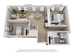 100 Small One Bedroom Apartments Delightful Modern House Design Inspiring