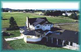 Clarks Chambers Bed & Breakfast Inn Sequim Bed and Breakfast