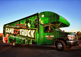 99 Game Party Truck Middlebury Booked Parties