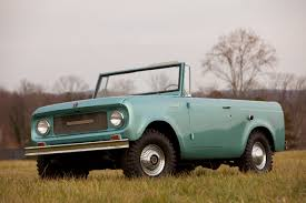 100 International Scout Truck Essential Buying Guide Harvester 80 800