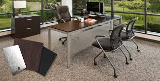 Free Color Samples available at National Business Furniture