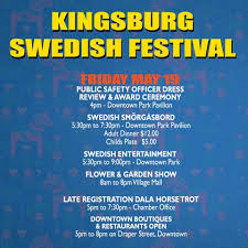 Kingsburg Swedish Festival - Home | Facebook Pan Draggers Kingsburg Clovis Park In The Valley Truck Show Historic Kingsburgdepot Home Refinery Facebook Ca Compassion Art And Education Compassionate Sonoma Ca Riverland Rv Park Begins Recovery After Kings River Flooding Abc30com