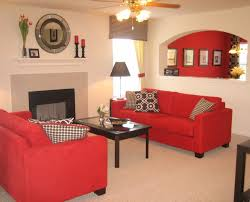 Grey Living Room Red Couch Imanada Simple Layout Arrangements With Sofa And Fireplace Color Rustic