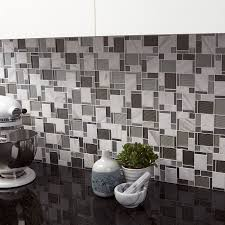 Menards Mosaic Glass Tile by Backsplash Inspiration Lake And Home Magazine Online