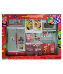Dora The Explorer Fiesta Kitchen Set by Kitchen Set For Kids With Price