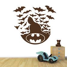 Wall Mural Decals Cheap by Batman Silhouette Sök På Google Batman Pinterest Batman