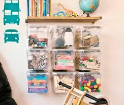 rangements chambre enfants idee rangement chambre enfant