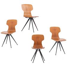 Set Of 4 Italian Iron And Teak Dining Chairs, 1950s Simple Living Vintner Country Style Ding Chairs Set Of 2 Corinne Linen Chair With Black Espresso Wood Caracole Classic Collar Up Gorees Fniture Opelika Al Chateau De Ville Cherry Roco Ding Chair Contemporary Beautifully Made In Italy Calia Bronze Draped Chair High End Luxury Design Rustic Sonoma Cross Back Stackable W Cushion Tinted Raw Ten Side 100 Michelle 2pack Cooper Roche Light Grey Velvet