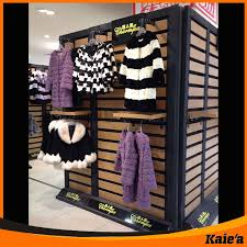 Top 2014 New Kaierda Retail Display For Trade Show Booth Clothes Within Clothing Racks Shows Decor
