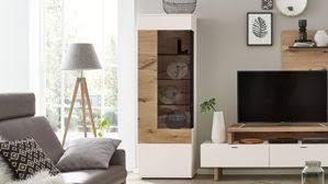 interliving wohnzimmer serie 2104 vitrine