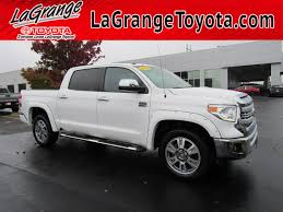 Pre-Owned 2015 Toyota Tundra 4WD Truck CrewMax 5.7L FFV V8 6-Spd AT ... New 2019 Toyota Tundra Sr5 Double Cab 65 Bed 57l In Santa Fe Custom Trucks Near Raleigh And Durham Nc Preowned 2015 4wd Truck Crewmax Ffv V8 6spd At Trd Pro Crew Pickup 1794 Longview 2016 2008 Used Crewmax At World Class San 2010 Ltd 1dx3053 Antonio 2018 Release Date Prices Specs Features Digital