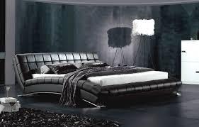 schwarzes bett 35 fotos schlafzimmer innenarchitektur mit
