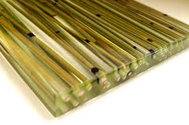 100 Bamboo Walls Ideas Resin Wall Panel With Organic Green Bamboo Handwork Translucent