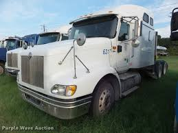 2007 International 9400i Semi Truck | Item DB3525 | SOLD! Oc...