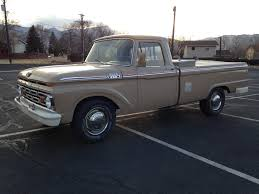 1964 Ford F250 For Sale #84571 | MCG 1964 Ford F100 For Sale Near Cadillac Michigan 49601 Classics On 1994 F150 Truck Flatbed Pickup Truck Item G4727 Sold Sep Sale Classiccarscom Cc972750 Patina Slammed Not Bagged Hot Rod Rat Shop Pickup Cc593652 1963 Ford F250 Youtube A 1970 Awd Mustang Convertible Is The Latest Incredible Barn Custom Cab Like New Nicest One In North Carolina Cc1070463 84571 Mcg