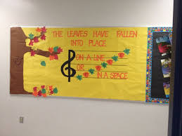 Image Result For Thanksgiving Music Bulletin Board Ideas