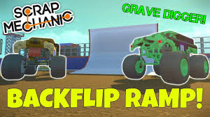Grave Digger Monster Truck Backflip Unbelievable Monster Truck Backflip By Sonuva Grave Digger Ryan Kvw Otography Jam World Finals 2011 Video Its A Breakdancing Monster Truck Top Gear Front Flip Was A Complete Accident Backflip Coub Gifs With Sound Double Vido Dailymotion Trucks Coming To Champaign Chambanamscom Lands First Ever Proves Anything Is Possible Mega Gone Wild Archives Busted Knuckle Films Tekno Rc Mt410 Review Big Squid Car And