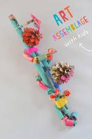 Cupcake Liner Wreaths Pasta ArtPRESCHOOL CRAFTSKids