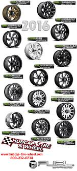 100 Custom Rims For Trucks New 2016 Fuel Wheels Off Road Beadlock Truck Jeep SUV
