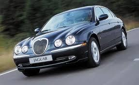 2003 Jaguar S type 3 0 parison Tests parisons