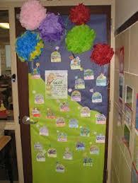 Dr Seuss Door Decorating Ideas by Dr Seuss Door Decoration Craft Ideas For Pinterest