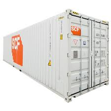 104 40 Foot Shipping Container Ft High Cube Buy Or Hire From 5 45 Scf